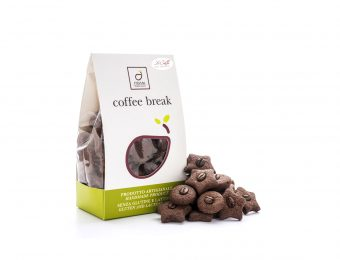 Coffe break biscotti senza glutine