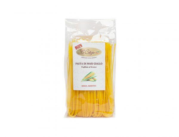 Spaghetti Pasta Di Mais Giallo senza glutine