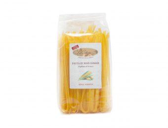 Tagliatelle Pasta Di Mais Giallo senza glutine