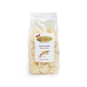 Pasta Di Riso Conchiglioni gluten free
