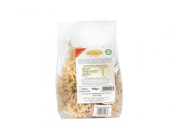 Pasta di Riso e Grano Saraceno gluten free