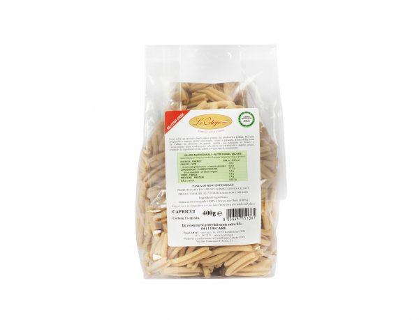 Pasta Di Riso Integrale Capricci senza glutine