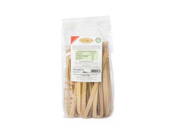 Pasta Di Riso Integrale Pappardelle gluten free