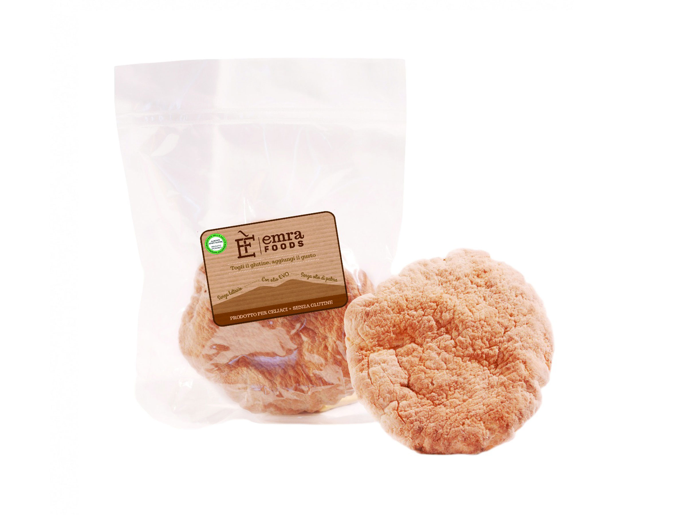 Saltimbocca Tondo gluten free