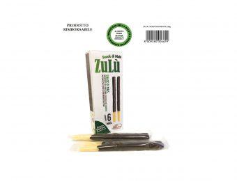 Zulù snack di Mais cioccolato gluten free