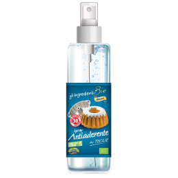 Spray Antiaderente per teglie