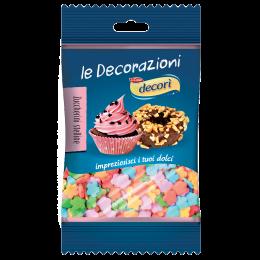 Decorazioni per dolci Zuccherini Stelline