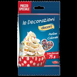 Decorazioni per dolci perline gluten free