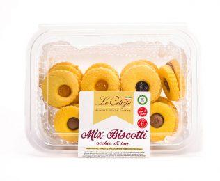 Mix Biscotti senza glutine