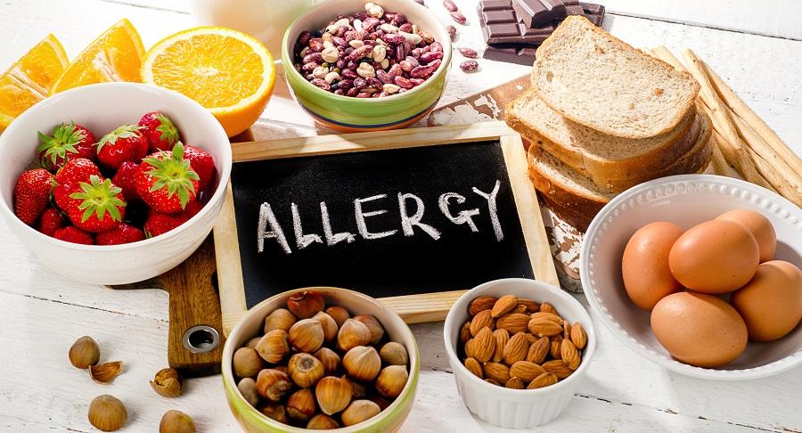 Nickel allergy diet – Le Celizie